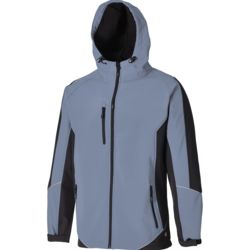 Dickies Two-Tone Softshell Jacket(JW7010) Thumbnail