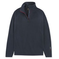 Musto Ladies Crew 1/2 Zip Microfleece Thumbnail