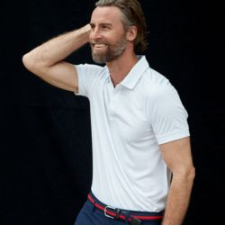 Cutter & Buck Men's Kelowna Performance Polo Thumbnail
