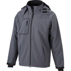 James Nicholson Softshell jacket Thumbnail