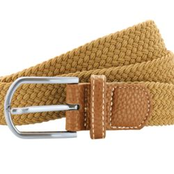 Asquith & Fox Braided Stretch Belt Thumbnail