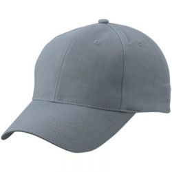 Myrtle Beach 6 Panel Cap with Adjustable Velcro strap Thumbnail