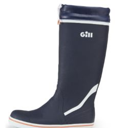 Gill Tall Yachting Boots Thumbnail