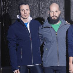 Printer Men's Trial Softshell Thumbnail