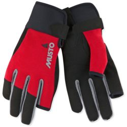 Essentiel Sailing Long Finger Glove  Thumbnail