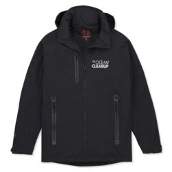 Musto The Ocean Cleanup Sardinia BR1 Jacket Thumbnail