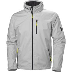 Helly Hansen Crew Hooded Midlayer Jacket  Thumbnail