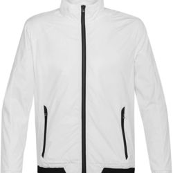 Stormtech Ladies Lightweight 'Clipper' Shell Thumbnail