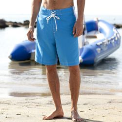 Contrast Stripe Board shorts Thumbnail