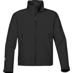 Men's Cruise Softshell Jacket Thumbnail