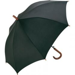 Standard Umbrella with wooden handle Thumbnail