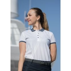 Pro Act Ladies Performance Piqué Polo Shirt Thumbnail