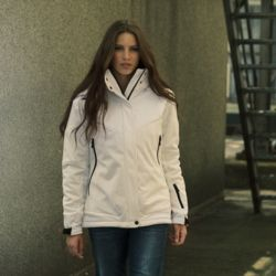 Printer Ladies Speedway Fleece Thumbnail