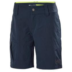 Helly Hansen Ladies QD Cargo Shorts Thumbnail