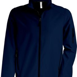 Softshell jacket Thumbnail