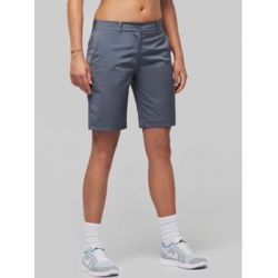 Proact Ladies Fast Dry Shorts Thumbnail