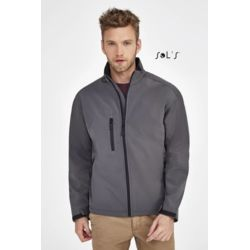 SOL'S Relax Soft Shell Jacket Thumbnail
