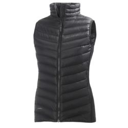 Helly Hansen Ladies' Verglas Down Insulator Vest Thumbnail