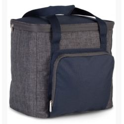 Cool Bag with zip pocket Thumbnail