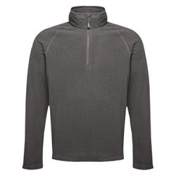 Parkline zip-neck fleece Thumbnail