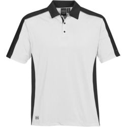 Stormtech Men's Optic Technical Polo Thumbnail