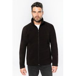 Marco men's full zip heavyweight microfleece Thumbnail