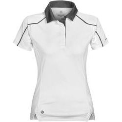 Stormtech Women's Crossover Performance Polo Thumbnail
